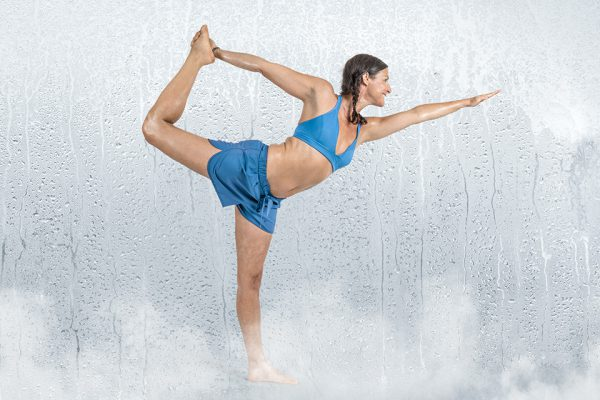 Hot Yoga Fulda - Blaue Stunde