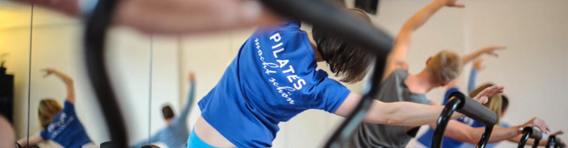 Pilates - Blaue Stunde Fulda