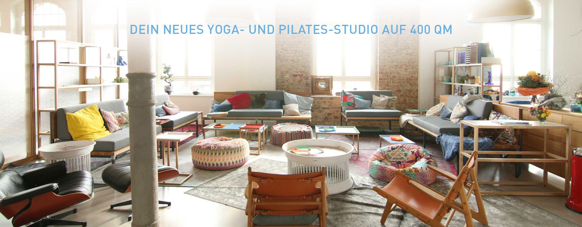 Yoga und Pilates in Fulda