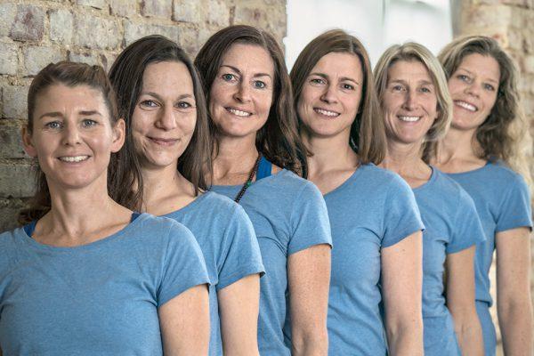 Pilates Fulda - Blaue Stunde