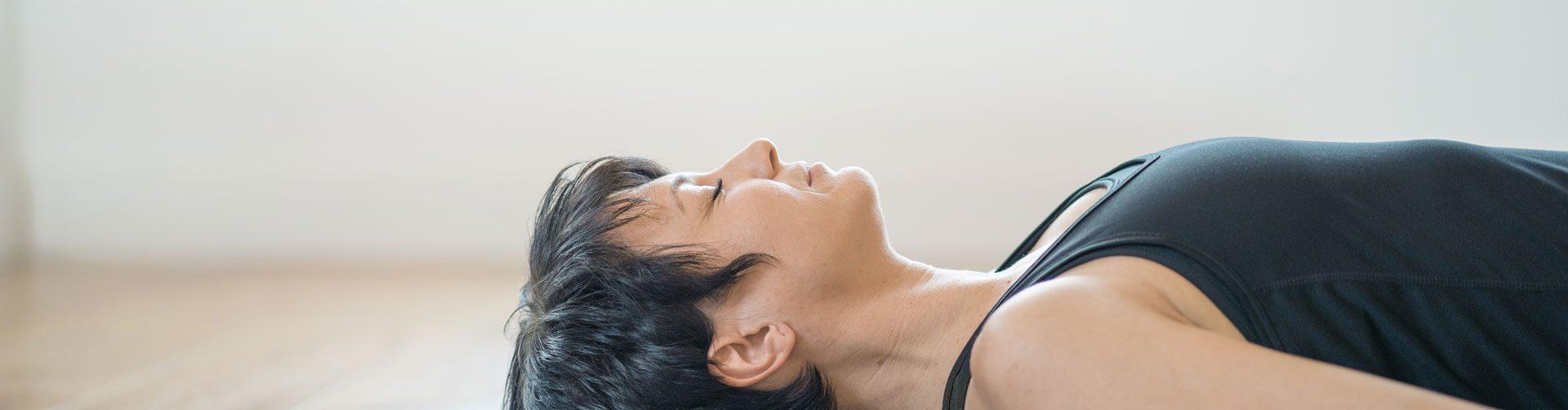 Yin Yoga - Blaue Stunde Fulda