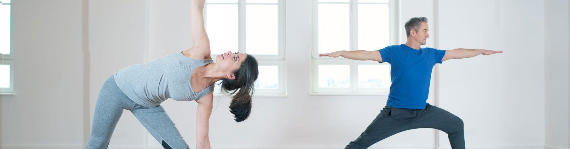 Vinyasa Yoga - Blaue Stunde Fulda